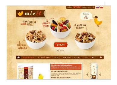mini-mixit