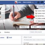 Jak změnit úvodní fotku FB skupiny?  Tady je obrázkový návod!