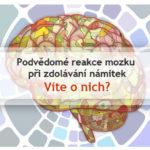 """Podvědomé reakce mozku při """"zdolávání"""" námitek, víte o nich?"""